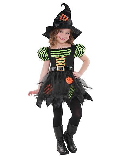 Molto 54 Idee per Costumi di Halloween per Bambini | PianetaBambini.it FK72