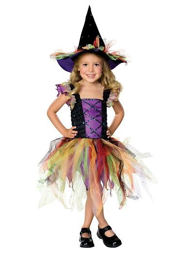 Ben noto 54 Idee per Costumi di Halloween per Bambini | PianetaBambini.it BS32