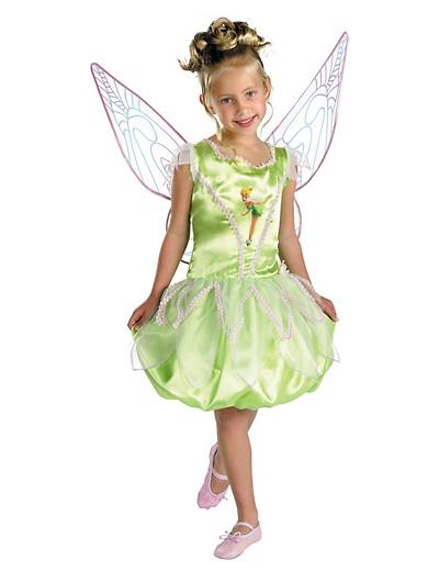 Foto del costume di Trilly