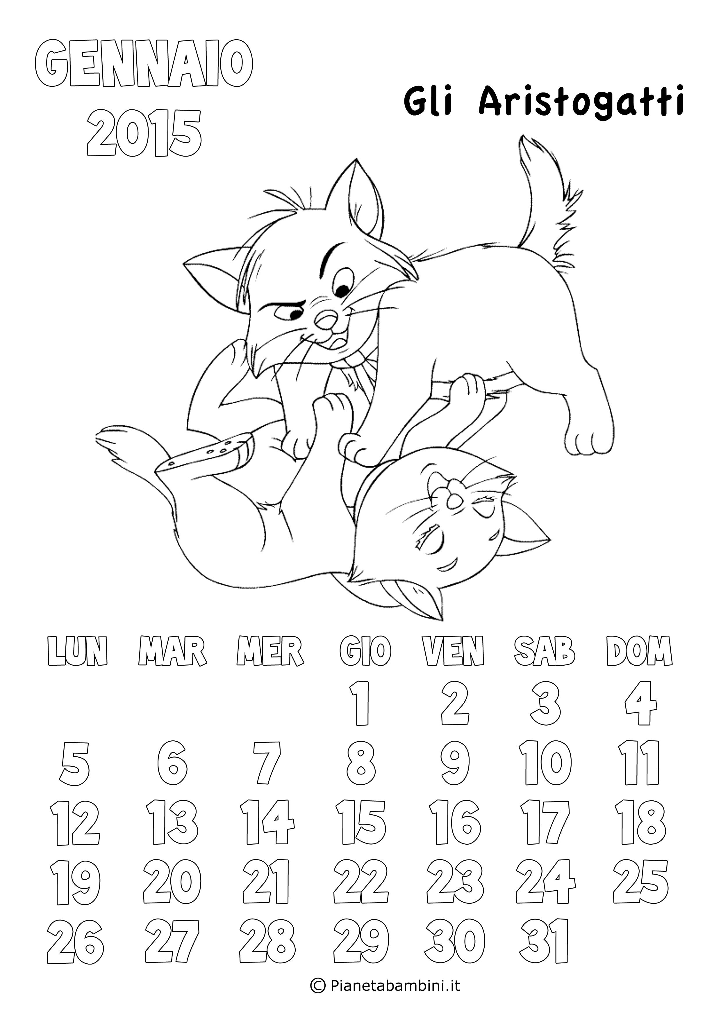 2480 x 3508 jpeg 332kB, Calendario agosto 2015 Colouring Pages (page 3 ...