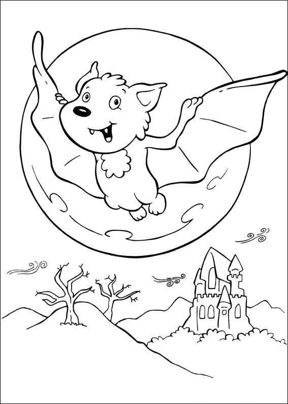 Pipistrello vampiro