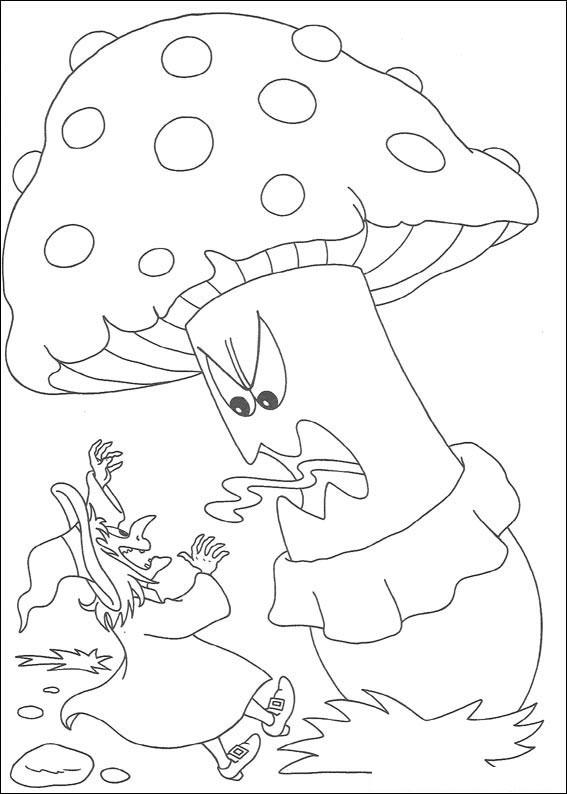 Fungo gigante