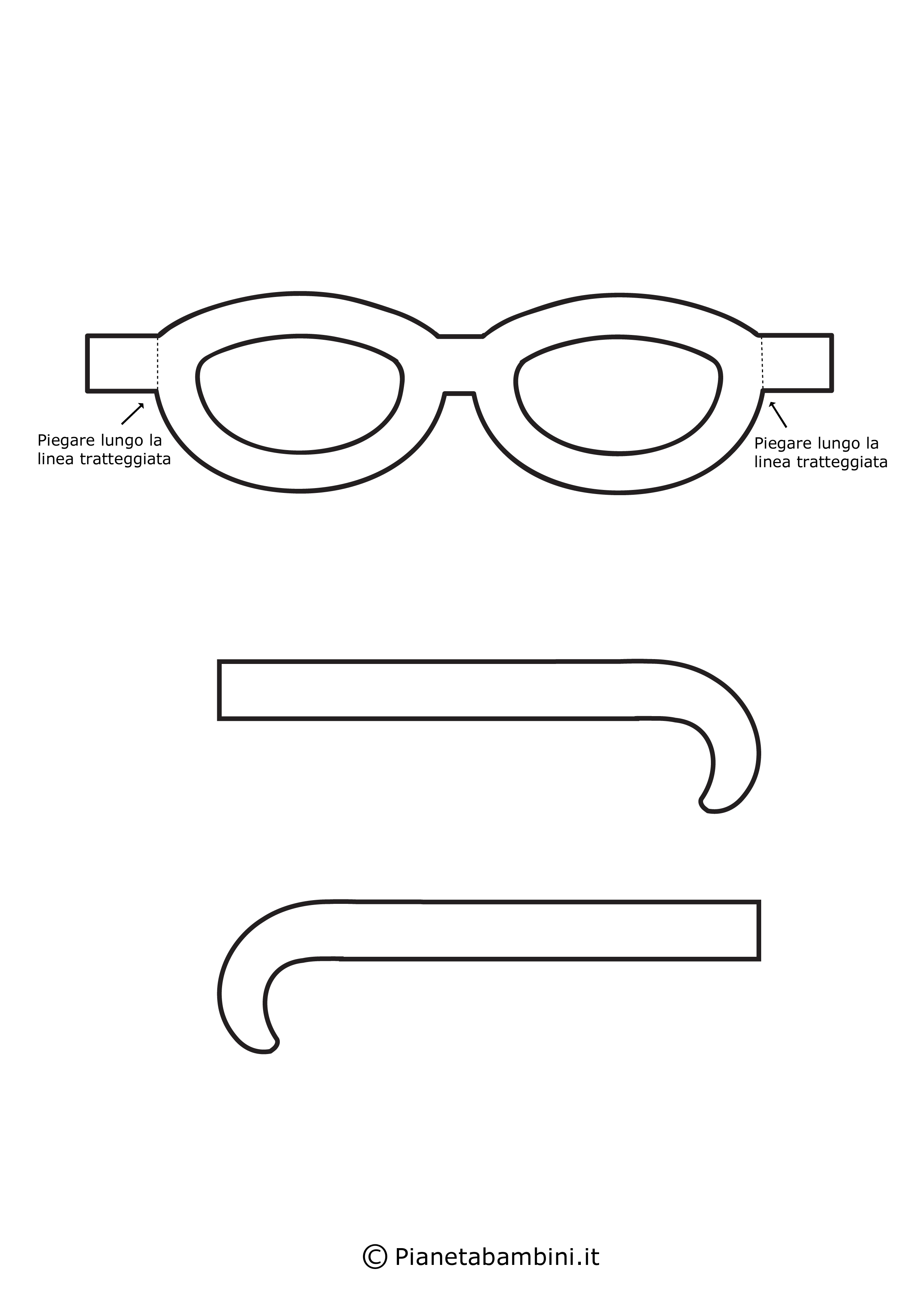 Occhiali-Semplici