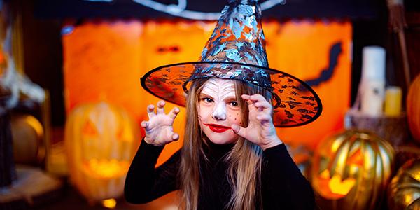 Idee per scherzi di Halloween per bambini divertenti e spaventosi