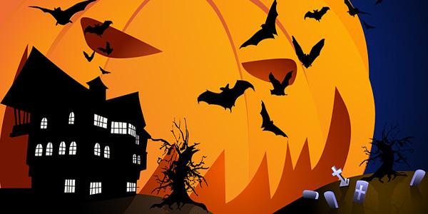 Idee per scherzi di Halloween