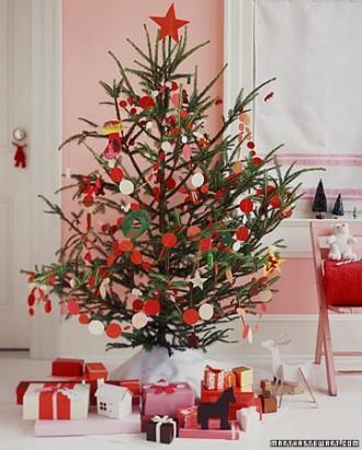 Immagine dell'albero di Natale infrangibile