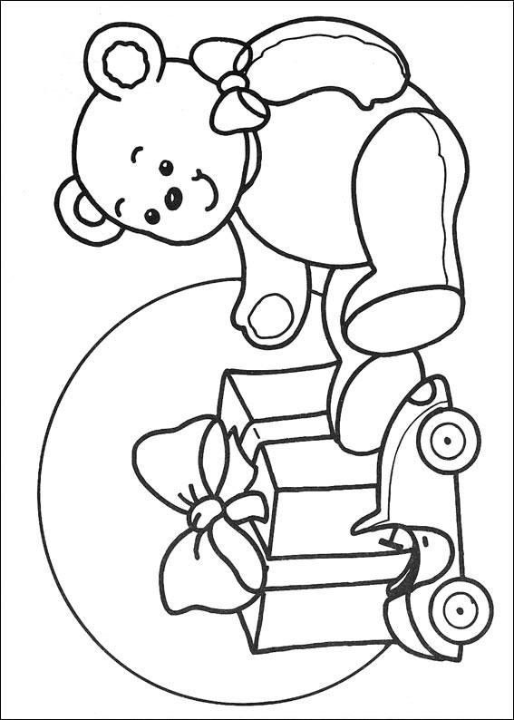 Minions Kerst Kleurplaat 470 Disegni Di Natale Da Colorare Pianetabambini It