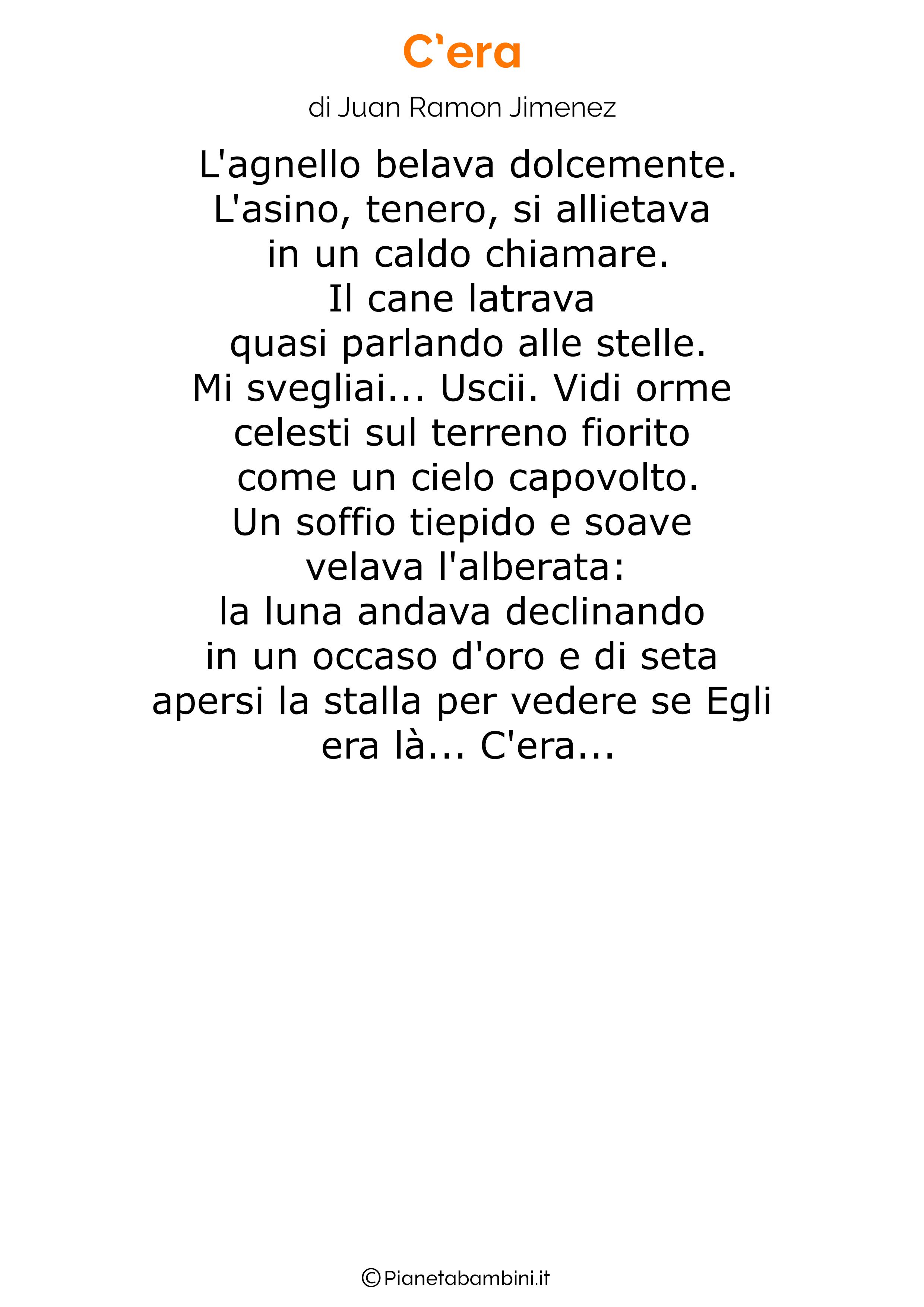 Poesia di Natale 04
