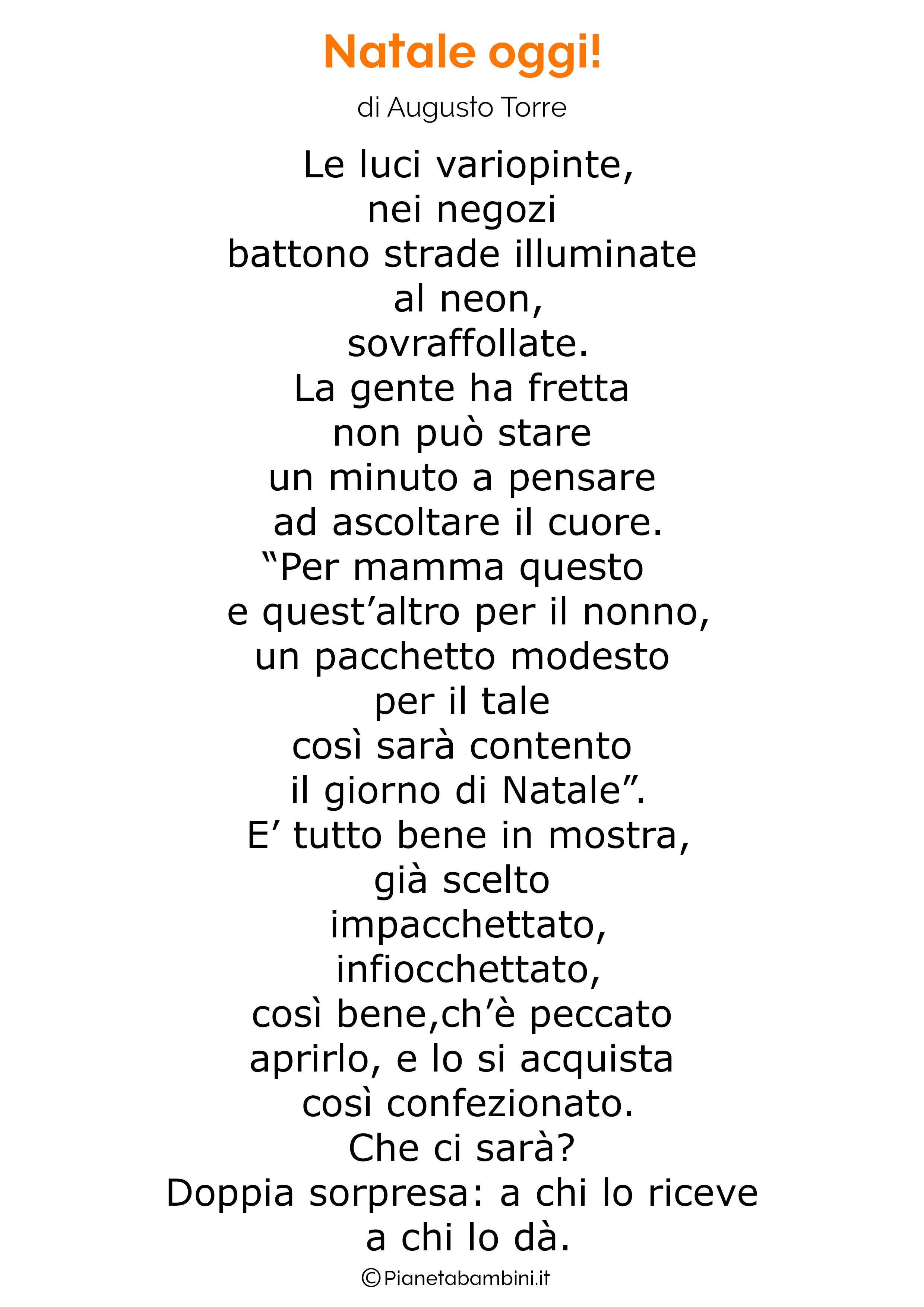 Poesia di Natale 13