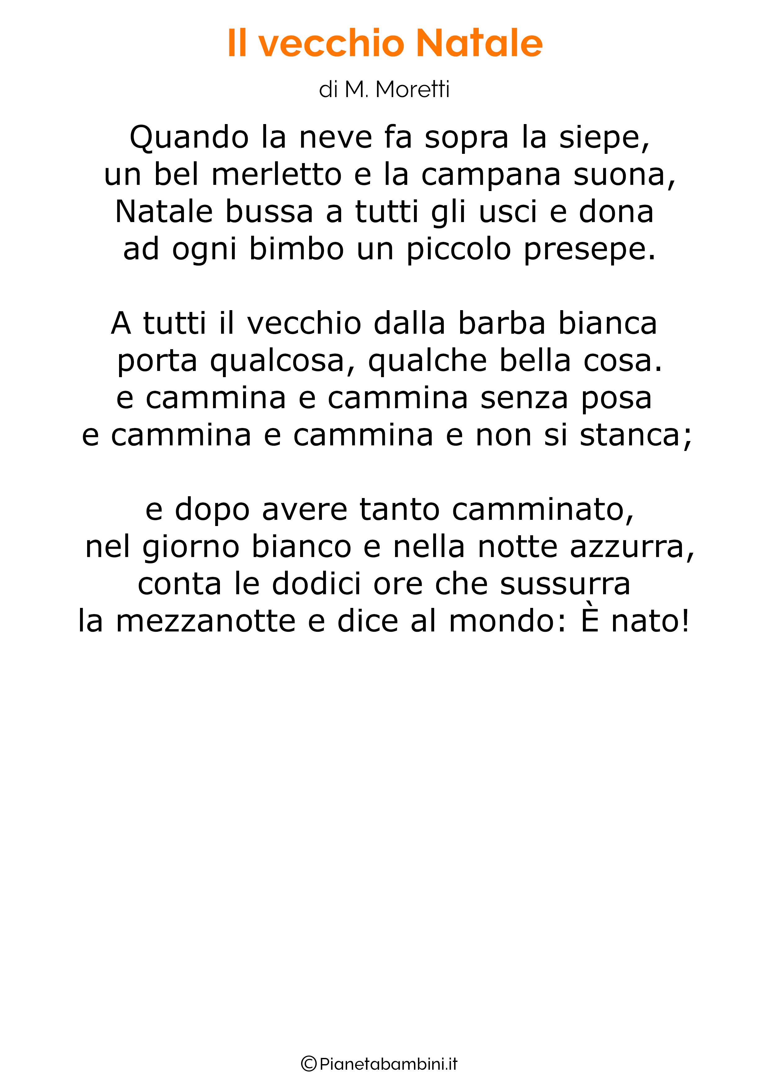 Poesia di Natale 21