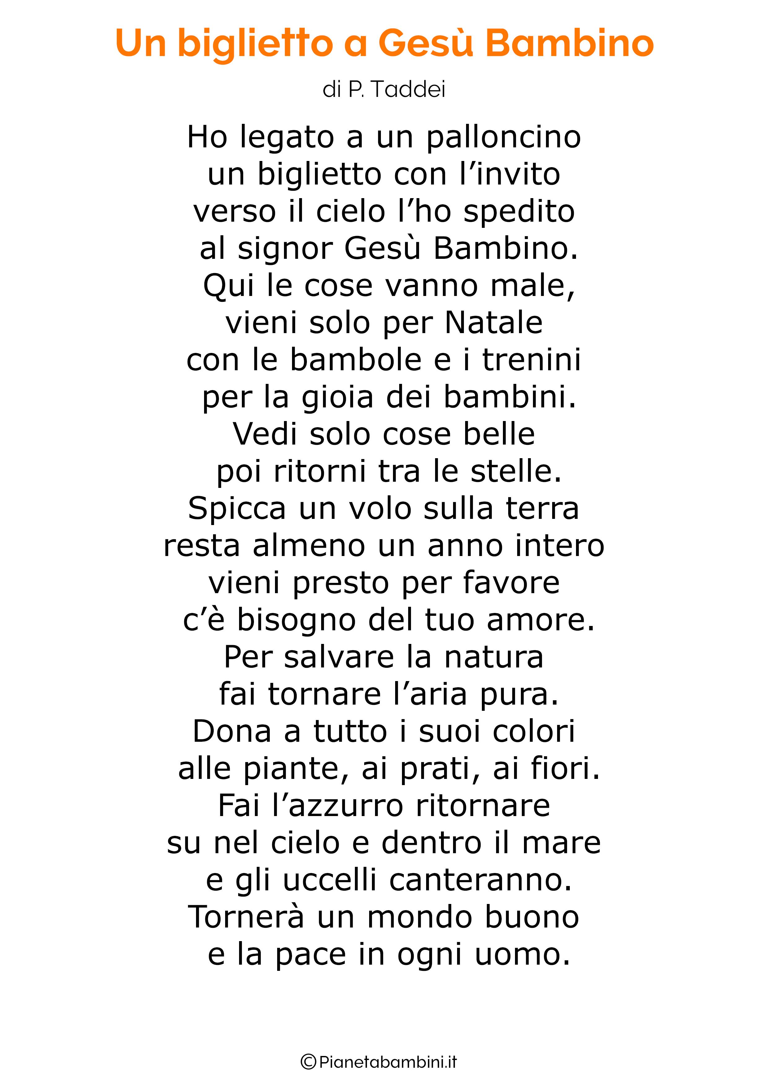 Poesia di Natale 22