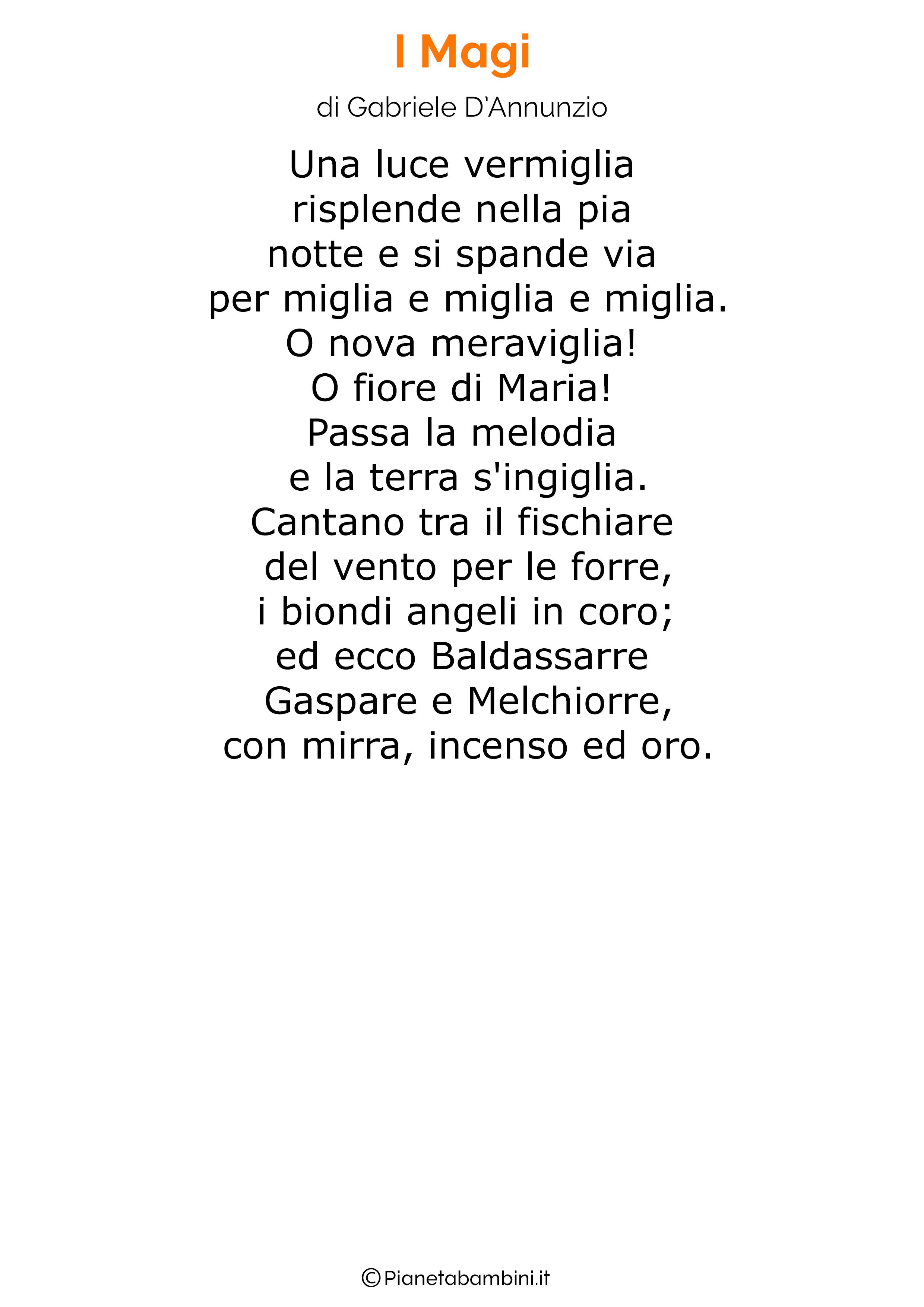 Poesia di Natale autori classici 03