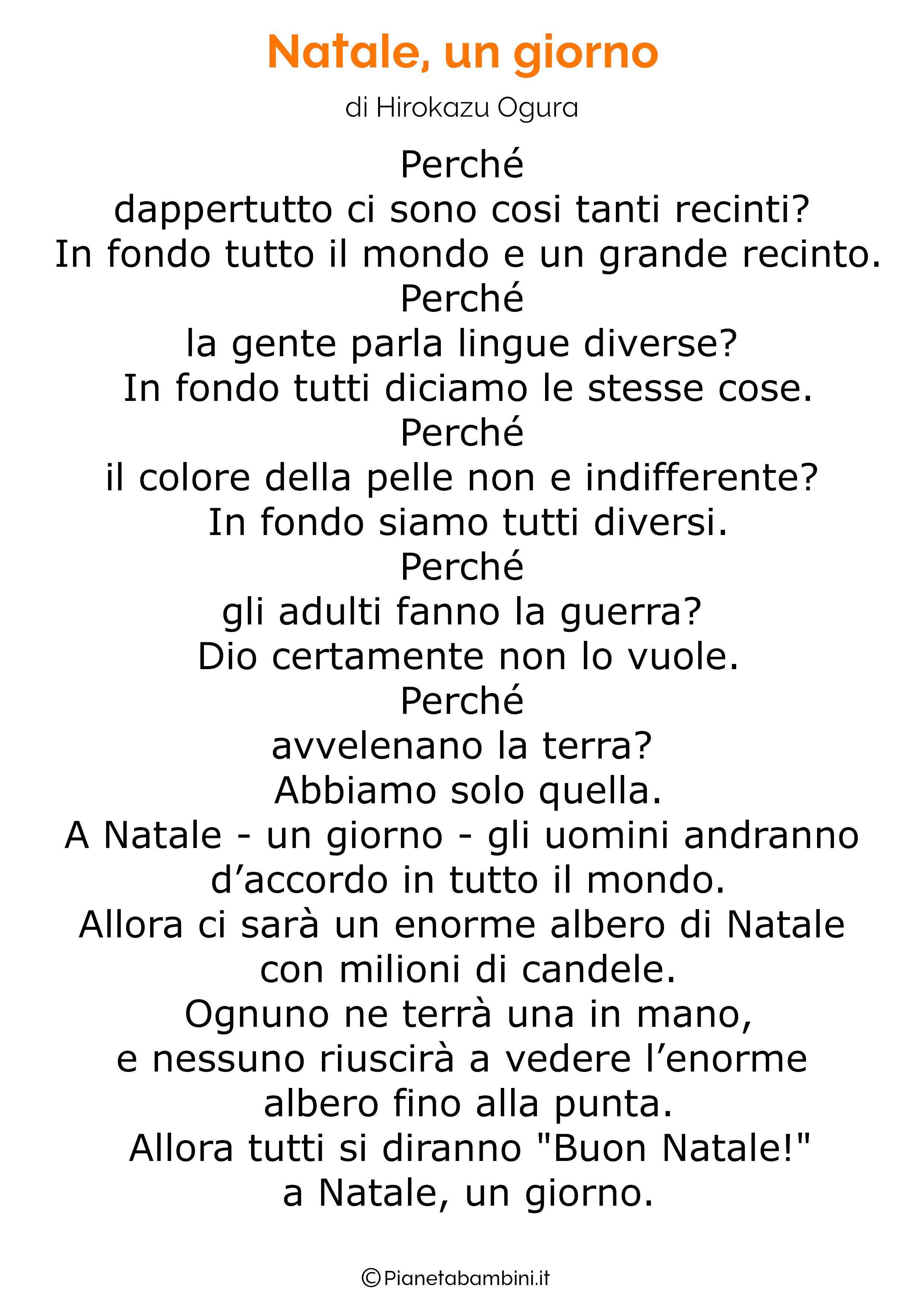 Poesia di Natale autori classici 07