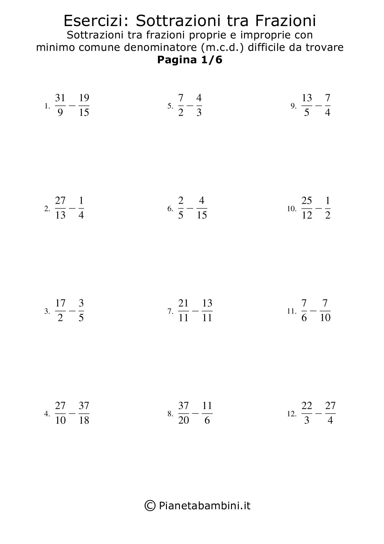 Sottrazioni-Frazioni-m.c.d.-Difficile_1