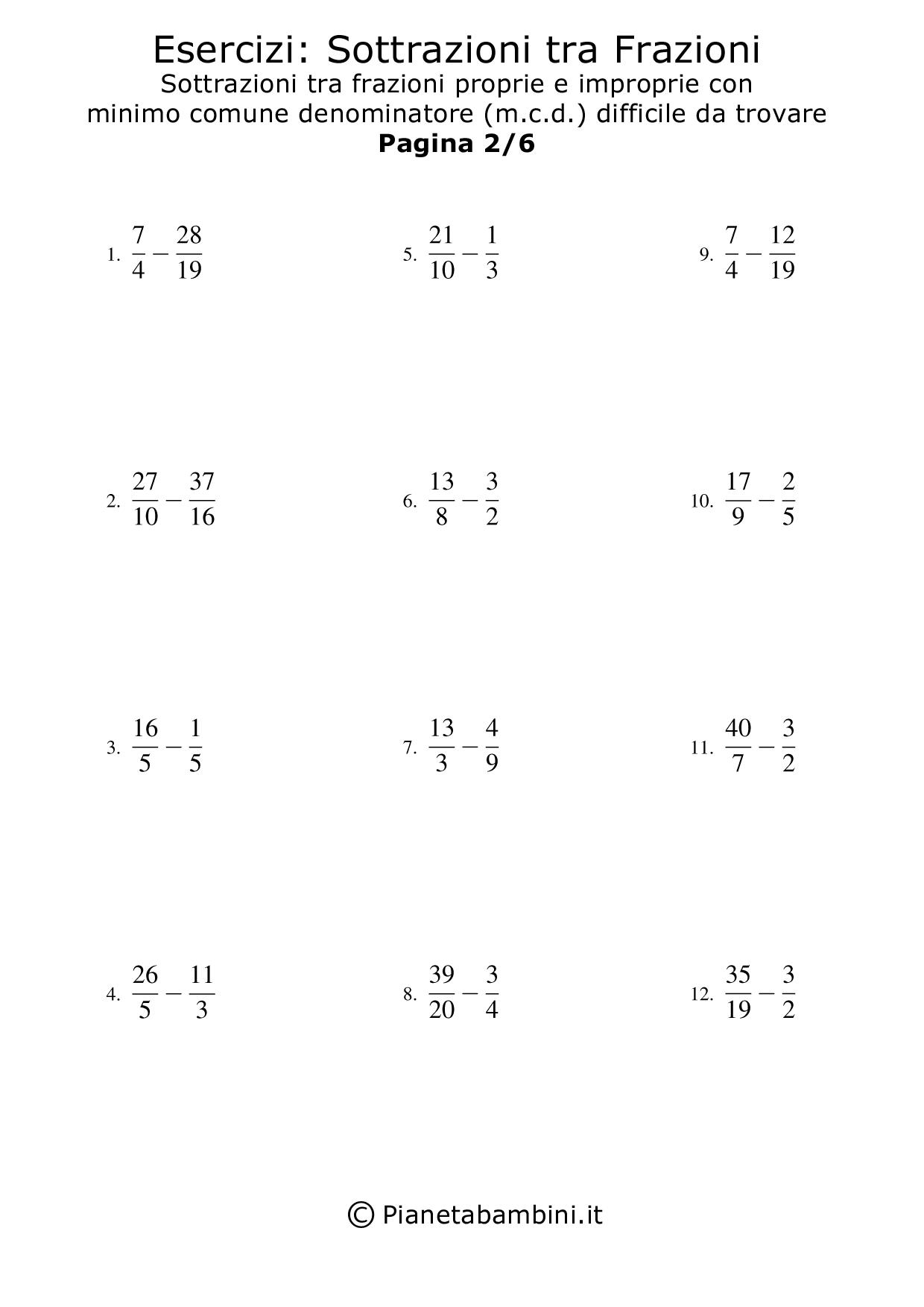 Sottrazioni-Frazioni-m.c.d.-Difficile_2