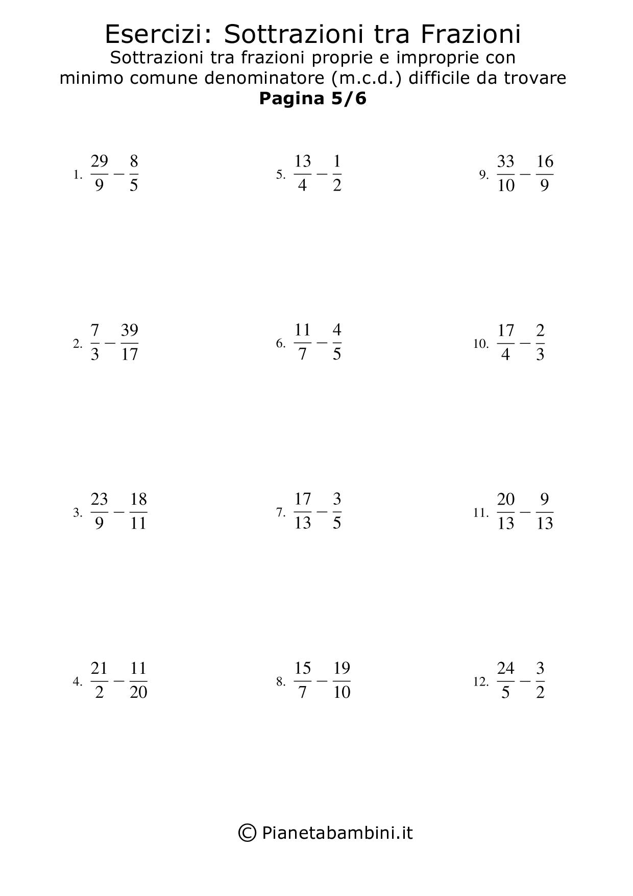 Sottrazioni-Frazioni-m.c.d.-Difficile_5