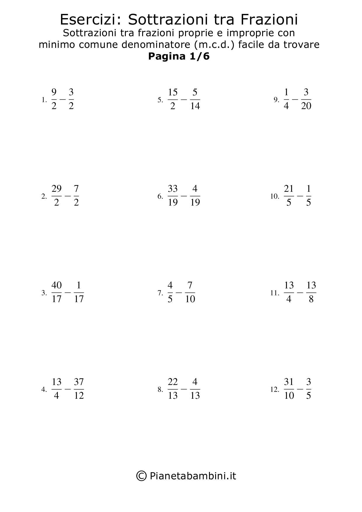 Sottrazioni-Frazioni-m.c.d.-Facile_1