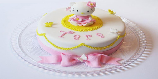Torte di Hello Kitty