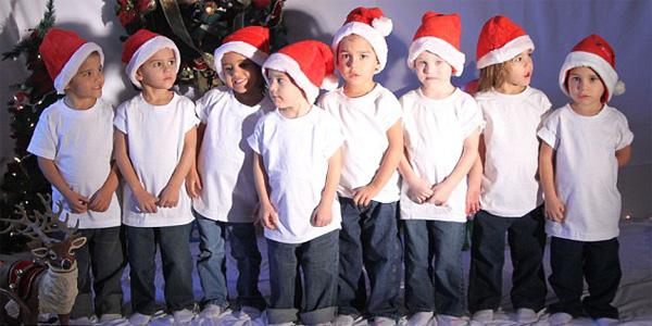 Amato 20 Canzoni di Natale in Inglese per Bambini | PianetaBambini.it VD05