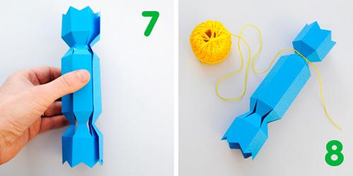 Come chiudere le confezioni regalo