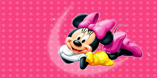 Disegni da stampare e colorare di Minnie