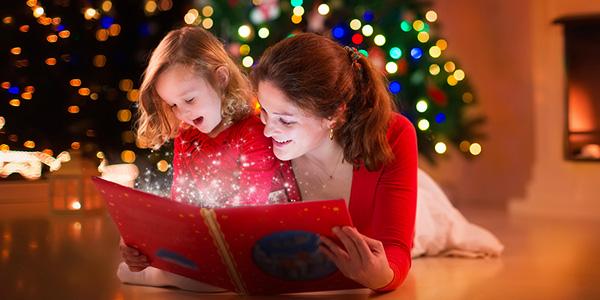 Filastrocche di Natale per bambini da leggere online o stampare