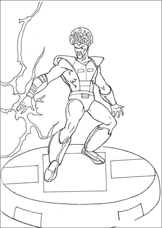 Printable Hulk Mask Coloring Pages Sketch Coloring Page