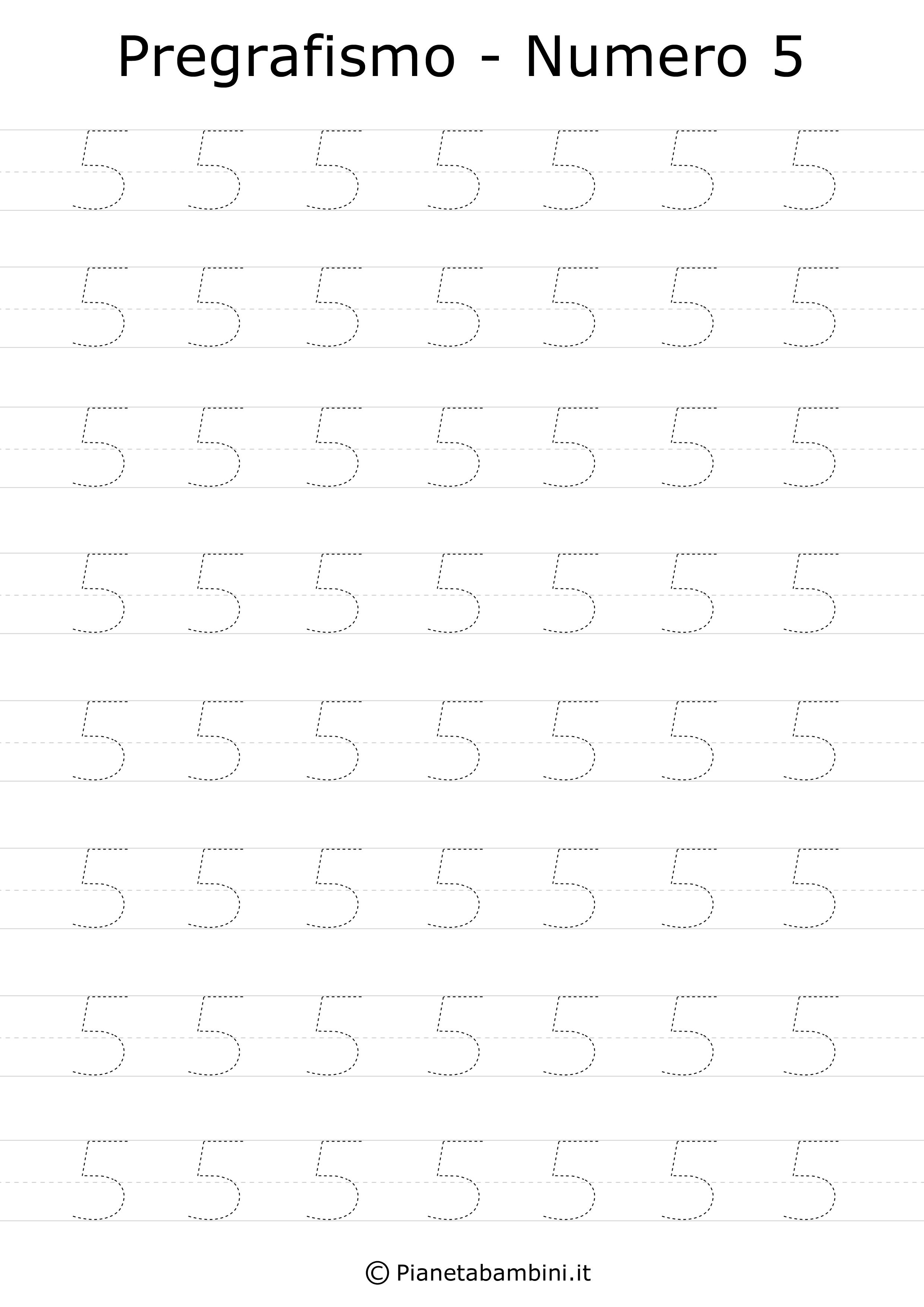 Pregrafismo-Numero-5