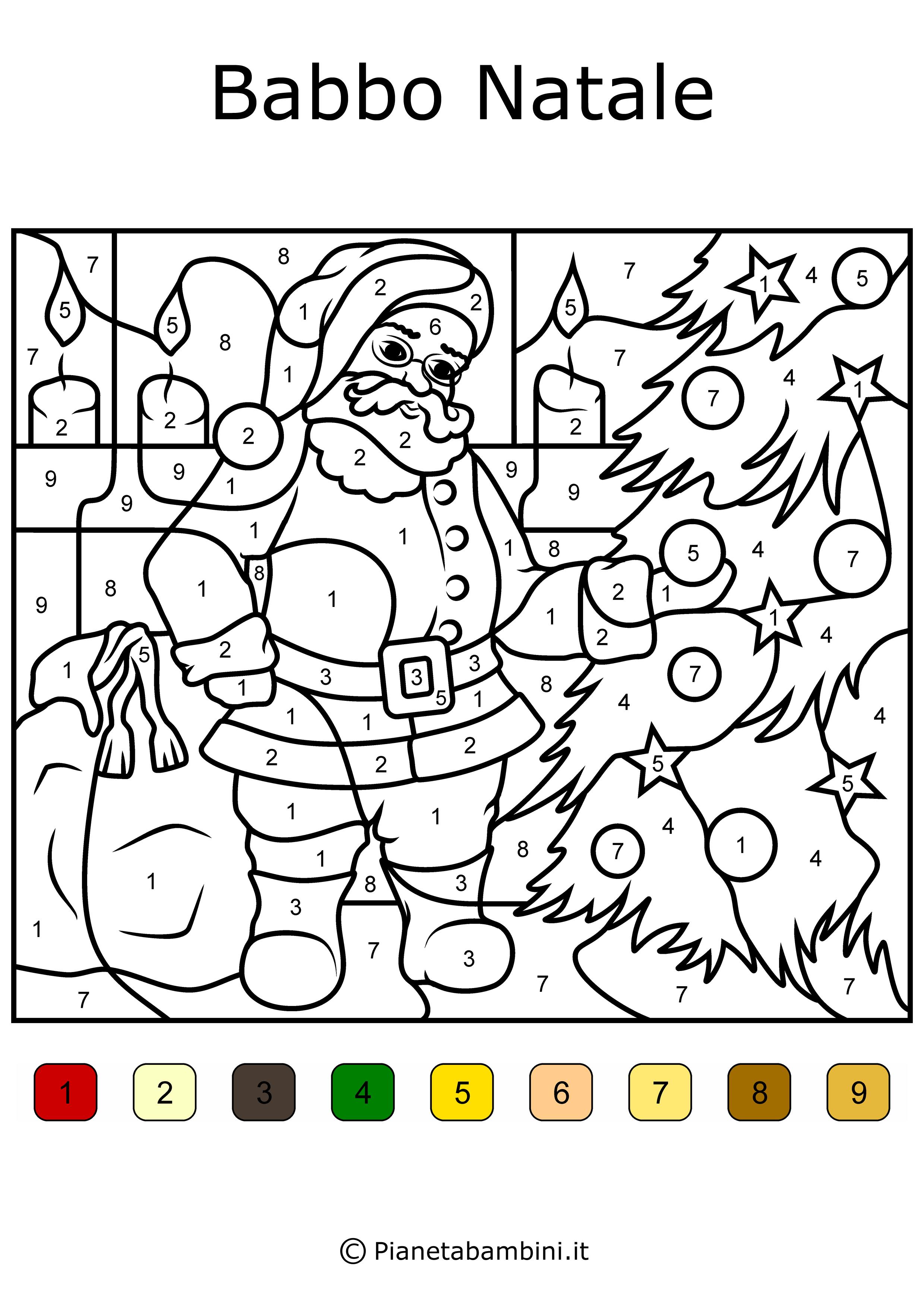 Conta-e-Colora-Difficile-Babbo-Natale