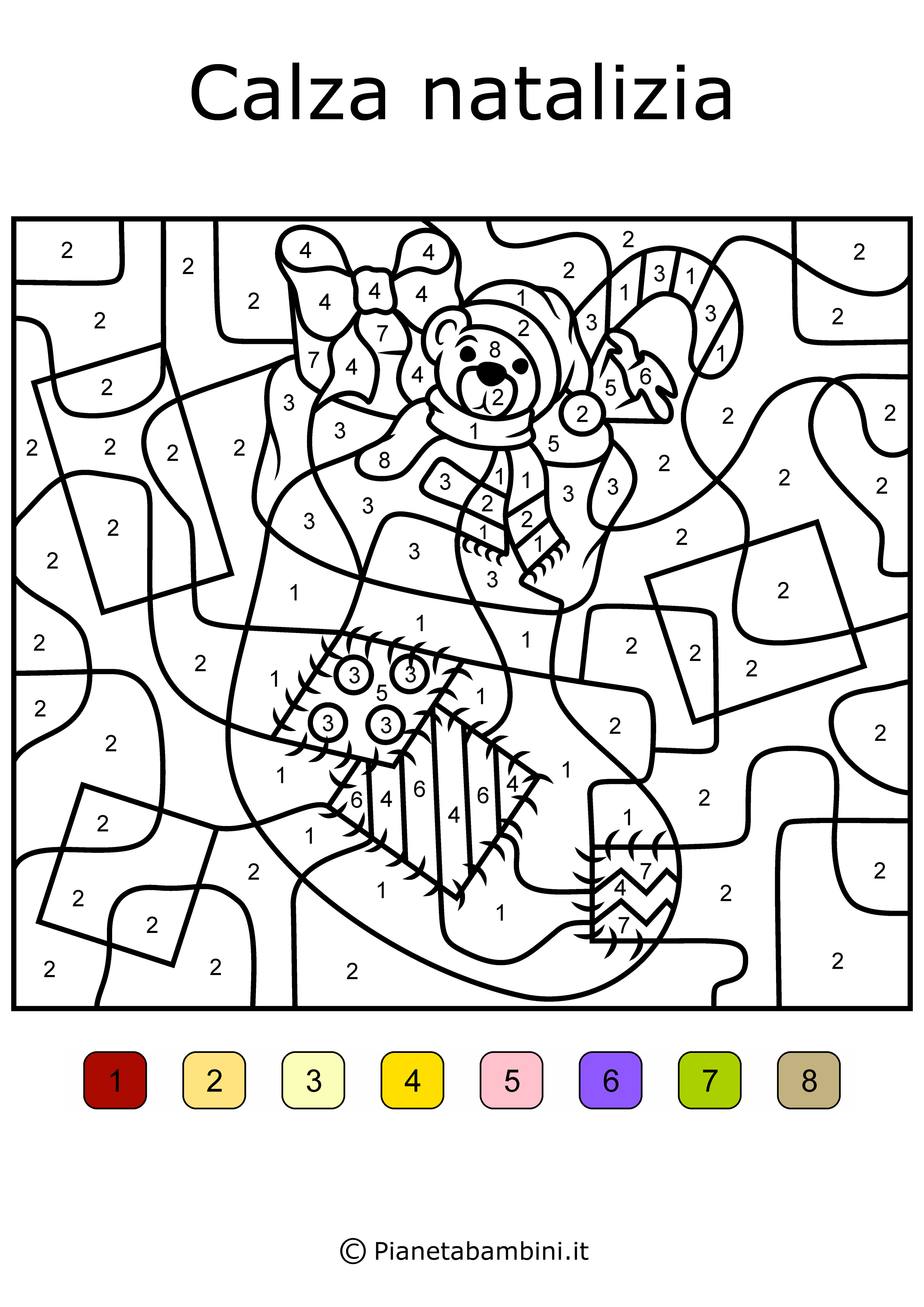 Conta-e-Colora-Difficile-Calza-Natalizia