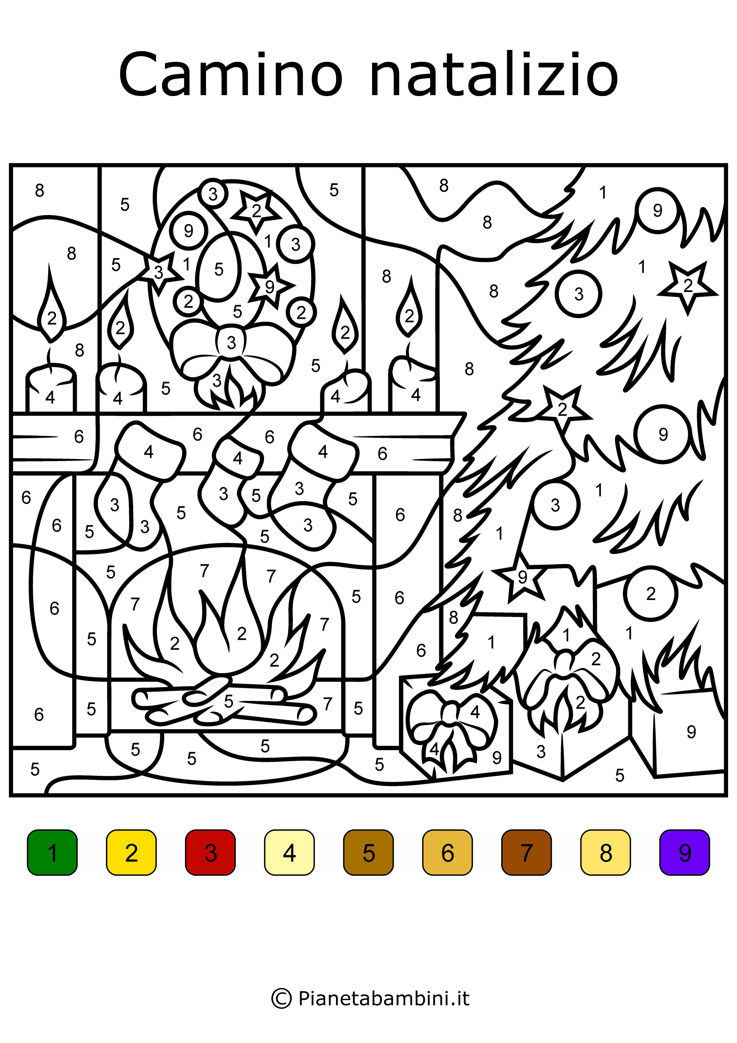 disegni da color are sulla primavera
