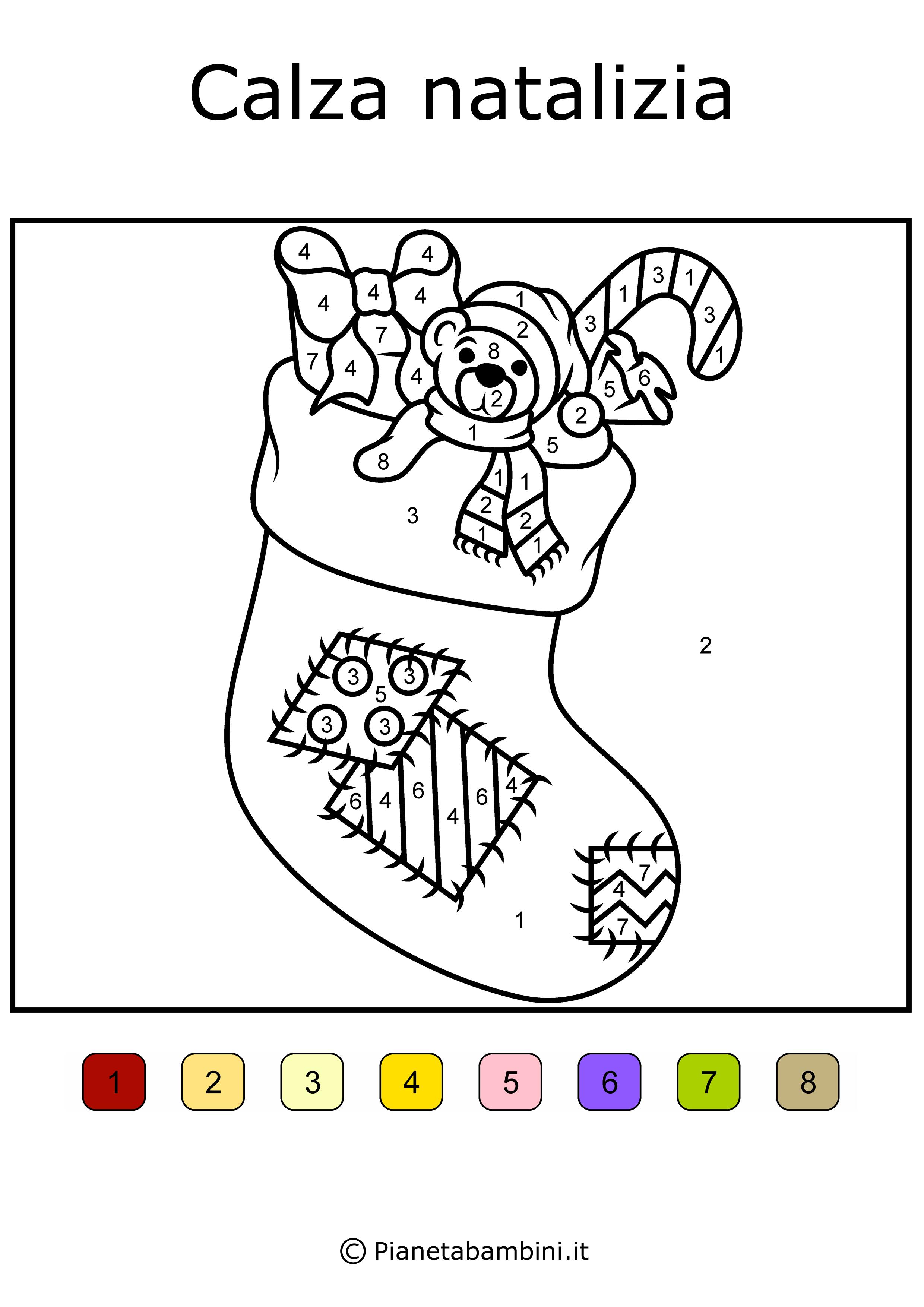 Conta-e-Colora-Semplice-Calza-Natalizia