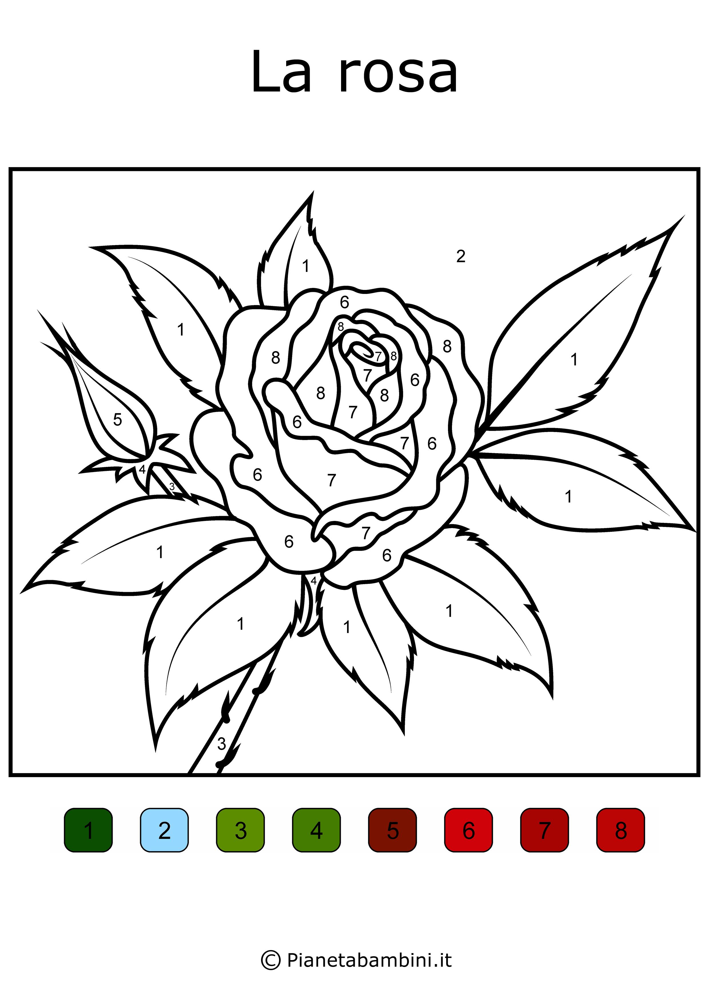 disegni da colorare per bambini natale gratis