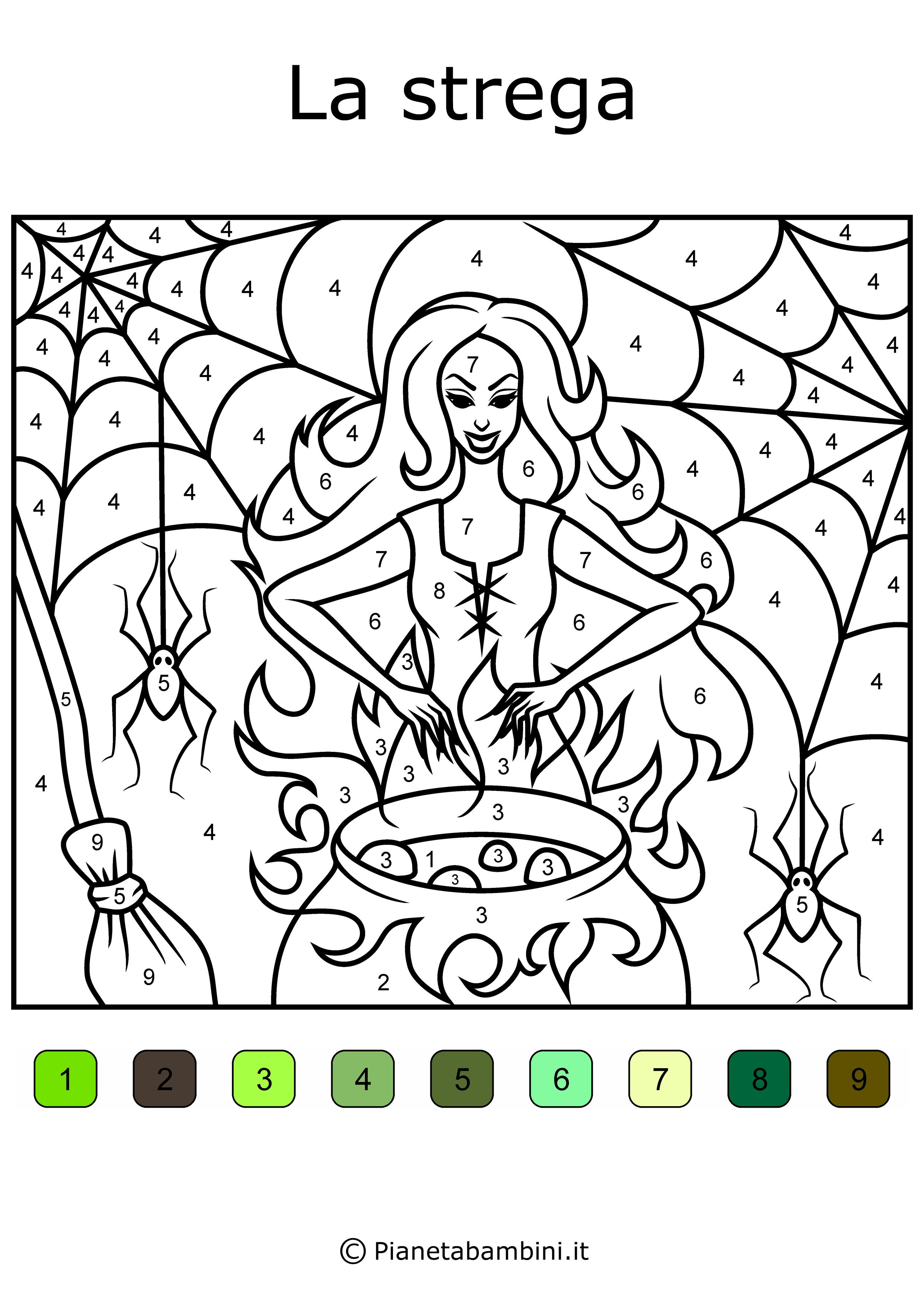 disegni difficili da color are