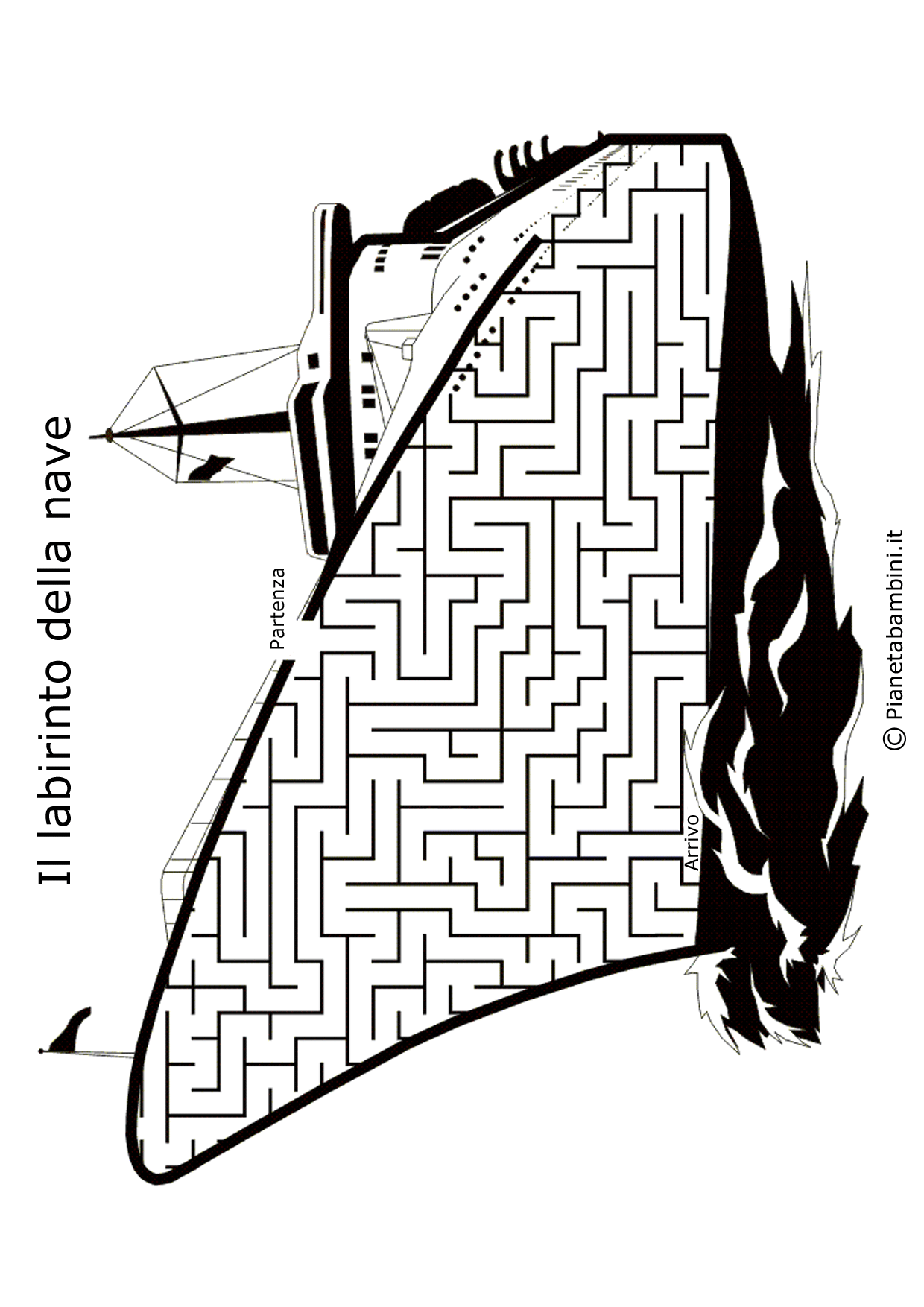 Labirinto-Nave-3