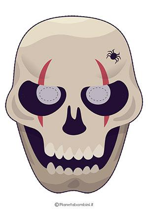 Immagine della maschera da vampiro 2