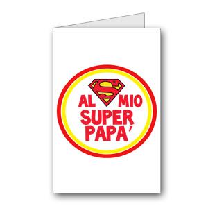 Immagine del biglietto di auguri per la festa del papà n. 7