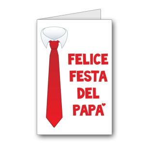Immagine del biglietto di auguri per la festa del papà n. 8