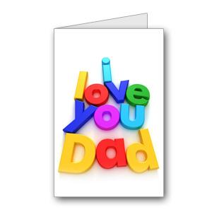 Immagine del biglietto di auguri per la festa del papà n. 10