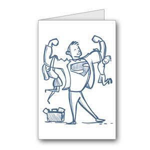Immagine del biglietto di auguri per la Festa del Papà n. 17