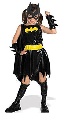 Costume di Batgirl per bambine