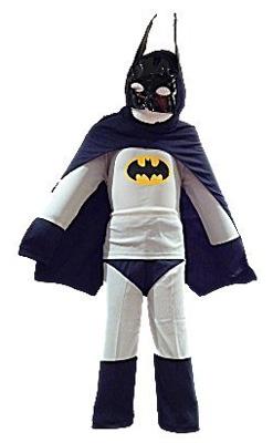 Immagine del costume di Batman per bambini