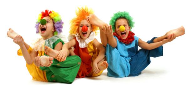 Giochi di Carnevale per bambini di tutte le età