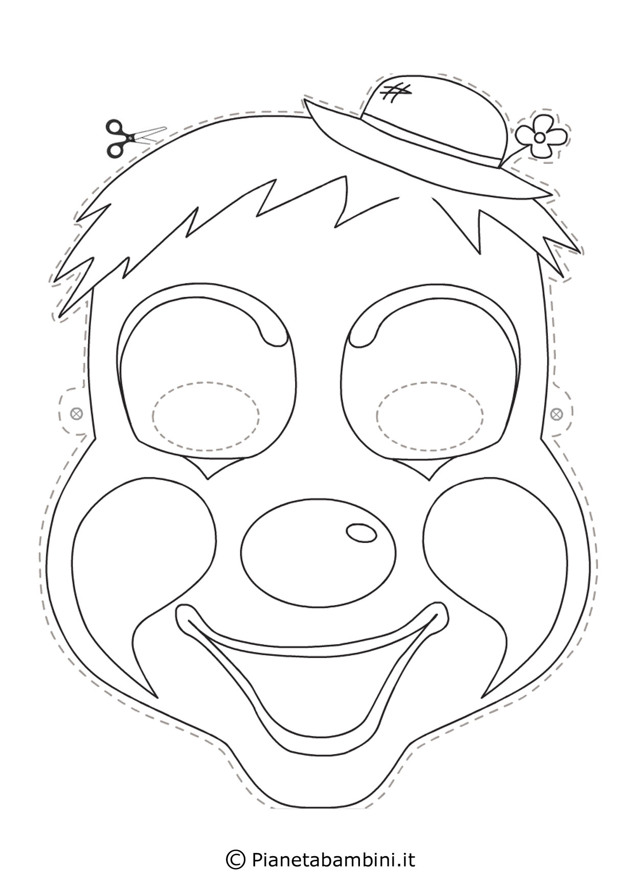 Free coloring pages of tinga tinga tale monkeys for Tinga tinga coloring pages