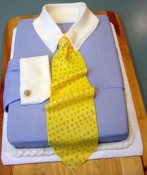 Foto della torta per la festa del papà n.1