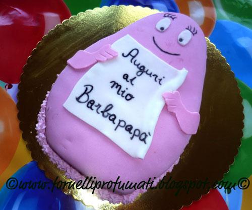 Foto della torta per la festa del papà n.30