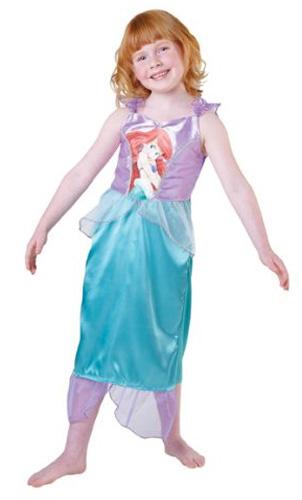 Immagine del vestito di Carnevale di Ariel