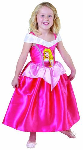 Immagine del vestito di Carnevale di Aurora