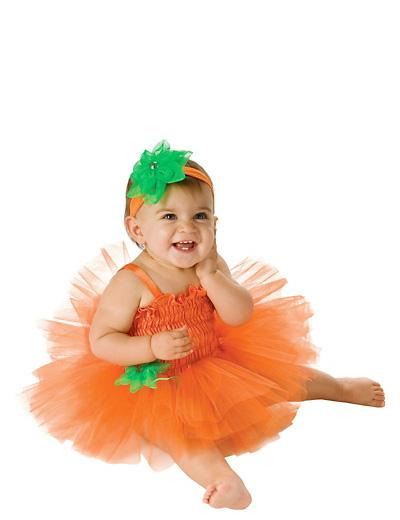 Immagine del vestito di Carnevale da ballerina