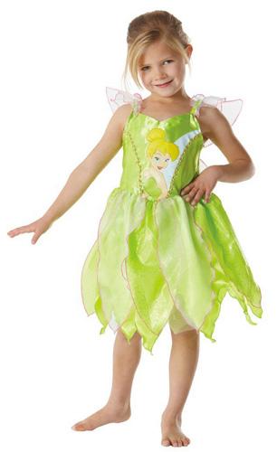 Immagine del vestito di Carnevale di Campanellino